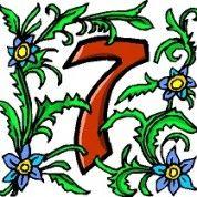 Significato del Numero 7