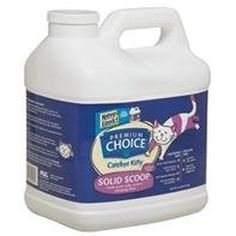 Premium Choice Multi Cat Fresh Scent Scoopable Cat Litter 16 Pound Jug * Continue to the product at the image link.(This is an Amazon affiliate link and I receive a commission for the sales)