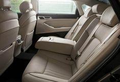 de768a48065 Hyundai Genesis G80 2017-2018 - updated premium sedan 2015 Hyundai Genesis  Sedan