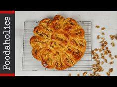 Μηλόπιτα φόρμας με αφράτη ζύμη | foodaholics (Apple pie with dough) - YouTube Pineapple, Food And Drink, Fruit, Recipes, Youtube, Apple Recipes, Destinations, Pinecone, Pine Apple