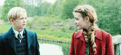 liesel and rudy - Google Search