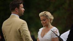 Ireland Countryside Wedding Jemma James And
