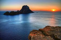 Ibiza - Es Vedra - Illes Balears - Islas Baleares - Spain - España - HDR 2 | por F2eliminator Travel Photography