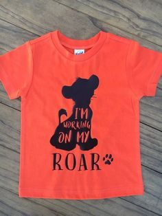 For the littlest Disney fans! Perfect for a Disney vacation or everyday wear! Size 12 months-5T and 10 different designs provide plenty of options for your little one!