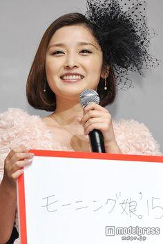 2015年流行するものを予想した石川梨華 / モーニング娘。 - Ishikawa Rika
