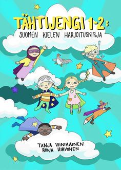 Tähtijengi 1-2 — Dialogikasvatus Cartoon Network Adventure Time, Adventure Time Anime, Whose Line, Nick Miller, Comedy Central, Parks And Recreation, Jack Frost, Speech Therapy, Literature