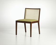 City Hall Side Chair : Cane