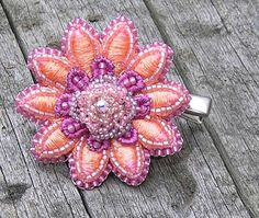 Hey, I found this really awesome Etsy listing at https://www.etsy.com/au/listing/250240538/girls-floral-clip-boho-hair-clip