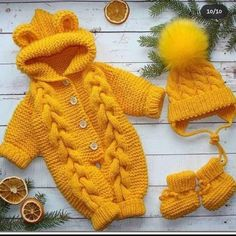 Border Embroidery Designs, Gloves, Pottery, Blanket, Knitting, Barn, Crafts, Baby Bodysuit, Knitted Baby Clothes
