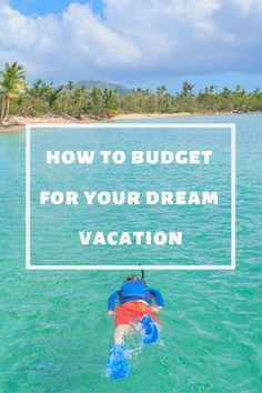 If you're planning your dream vacation use this financial planner and learn how to save money for travel be able to stay within your budget and afford the trip of your dreams! Travel Tips Tips Travel Guide Hacks packing tour Travel Advice, Travel Guides, Travel Tips, Budget Travel, Time Travel, Travel Articles, Winter Travel, Holiday Travel, Travel With Kids