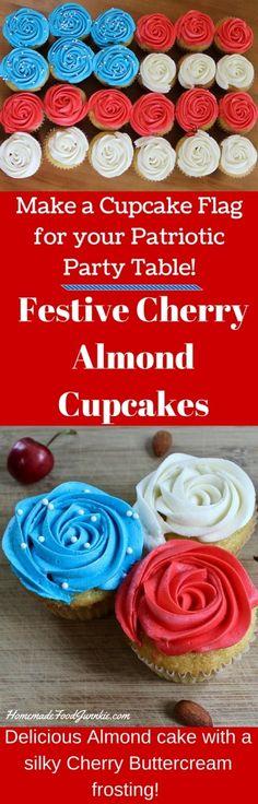 Festive Cherry Almon