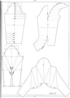 Cowl sleeve