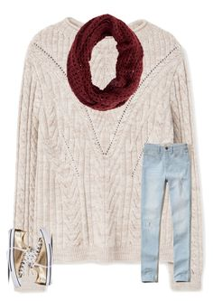 """""""❤️"""" by sweettoothegj ❤ liked on Polyvore featuring MANGO, Converse and Hollister Co."""
