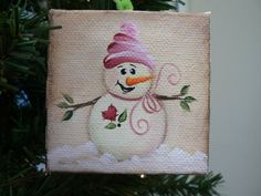 valentine canvas painting ideas - Google Search