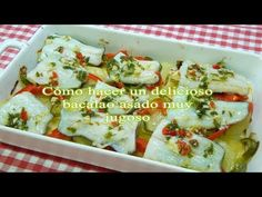 YouTube Potato Salad, Tacos, Potatoes, Chicken, Cooking, Ethnic Recipes, Youtube, Food, Spanish