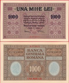 Money in Romania - Page 2 Coins, Stamps, Memories, Money, Romans, Seals, Memoirs, Souvenirs, Stamping