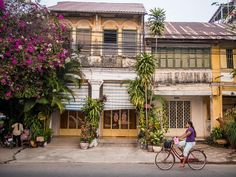 Why Sleepy Kampot is Our Favourite Town in Cambodia
