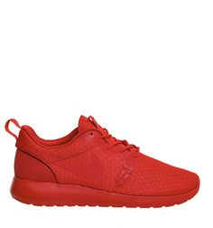 sports shoes 72067 6ce0a Nike, Roshe Run Hyp, University Red University Red Running Shoes Nike, Nike  Free