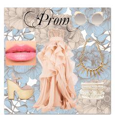 """""""Prom"""" by jzemlyanika on Polyvore"""