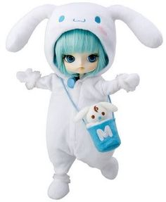"""at first I thought """"big headed dolls?? nah..."""" but they grow on you......... now I'm like """"OMG! PULLIP!!!!"""""""