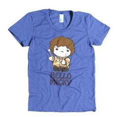 Thomas Jones, Davy Jones, The Monkees, 50th Anniversary, Good Music, Funny Shirts, Shirt Style, Benefit, Shirt Designs
