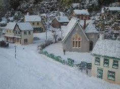 Babbacombe model village Model Village, Miniature Plants, Dollhouses, Places, Miniatures, Outdoor, Outdoors, Doll Houses, Outdoor Games