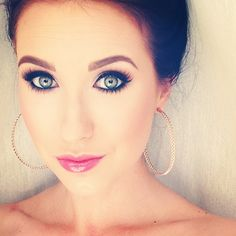 Jaclyn hill I love her videos
