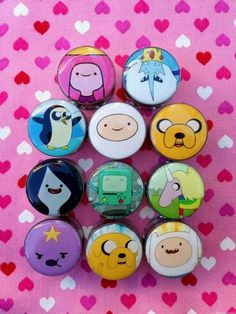 Adventure time pluggsss WANT THOSE SO BADDD!! lol