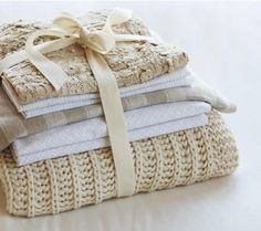 more bed linens for the peaceful, neutral palette for sale from this site.