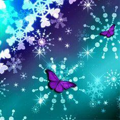 ... Purple ...