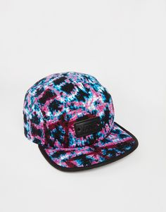 Shop Vans Willa 5 Panel Cap in Tie Dye at ASOS. Latest Fashion Clothes, Fashion Online, Asos Shop, 5 Panel Cap, Free Clothes, Asos Online Shopping, Mens Clothing Styles, Tie Dye, Women Wear