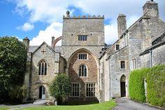 Buckland Abbey, Devon - Sir Francis Drake's home | Flickr - Photo Sharing!