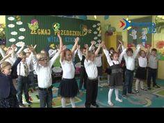 Zakończenie roku szkolnego w Przedszkolu w Osiecznicy - 26.06.2015 r. - krosno24.tv - YouTube Youtube, Flag, Education, Science, Onderwijs, Learning, Youtubers, Flags, Youtube Movies