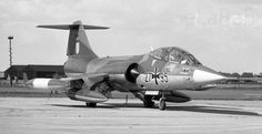 2795 Lockheed TF-104G Starfighter WS10 | by eLaReF
