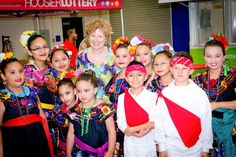 4th Annual Indiana Latino Expo at the Indiana State Fairgrounds