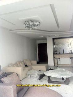 Faux Plafond Moderne 2013 Plus