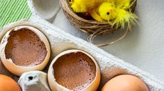 From chocolate to cheese, these egg-centric recipes will have you scrambling to the kitchen.