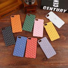 Goyard Phone Case For iPhone 6/6s Plus,iPhone 7 7Plus