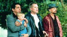 Baby's Day Out - Publicity still of Joe Mantegna, Joe Pantoliano, Brian Haley, Adam Robert Worton & Jacob Joseph Worton. The image measures 1500 * 980 pixels and was added on 20 March Cartoon Movies, Comedy Movies, Film Movie, Teenager Posts Boys, Teenager Posts Crushes, Baby's Day Out, Days Out, Netflix Family Movies, Fred Thompson