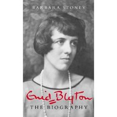 Enid Blyton: The Biography (Kindle Edition)  http://www.picter.org/?p=B0078XHB40