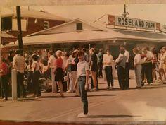 Roseland Park Canandaigua, NY Circa 1970's