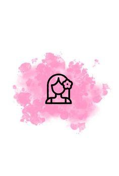 by Priscila Verssuti Tła, Tła Do Telefonu, Icon Design, Fotografia, Karty Blog Instagram, Pink Instagram, Instagram Frame, Instagram Logo, Instagram Design, Instagram Artist, Instagram Story Template, Instagram Story Ideas, Pink Highlights