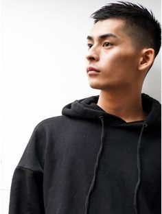 Long Hairstyles For Men Are Quite Sexy Asian Man Haircut, Asian Men Hairstyle, Undercut Hairstyles, Men Undercut, Men's Hairstyle, Medium Hairstyles, Asian Men Long Hair, Wavy Hair Men, Asian Hair