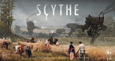 Scythe | Kopen