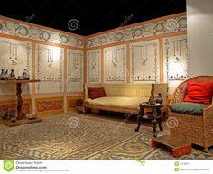 египетский стиль в интерьере: 26 тыс изображений найдено в Яндекс.Картинках