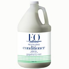 EO® Grapefruit & Mint Conditioner Gallon