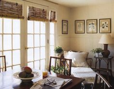 COTTAGE GETAWAY | Mark D. Sikes: Chic People, Glamorous Places, Stylish Things