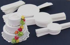3-Tier Cake KIT