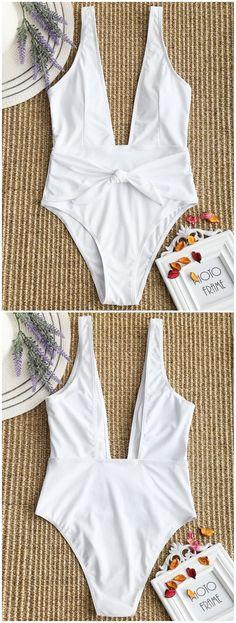 OPAKY Women Bandeau Bandage Bikini Set Push-Up Brazilian Swimwear Beachwear Swimsuit