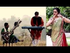 Classical Instrumental (Fusion) - Raag Madhuvanti - Ateetam - Tabla|Sitar|Flute|Keyboard - YouTube